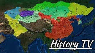 霍去病誓灭匈奴却英年早逝,两百多年后,一个恶霸完成了他的夙愿!