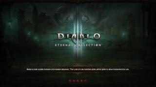 Diablo 2 season fun
