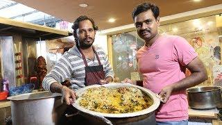 Chicken Biryani Recipe |Traditional Chicken Biryani I Street Kitchen