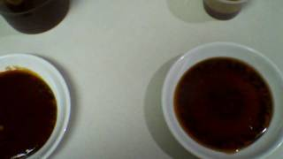 Bbq Sauce Video Comparision