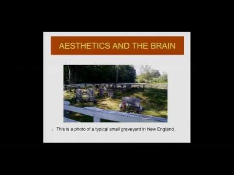 John Paul Eberhard: Aesthetics and the Brain