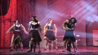 IL TANGO DEL DESTINO - Live Teatro Orione