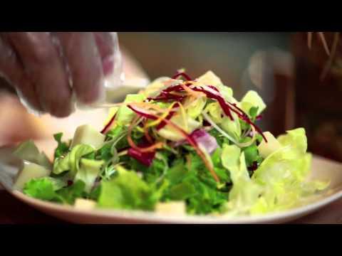 Mezz Restaurant - The first interactive buffet restaurant in Vietnam