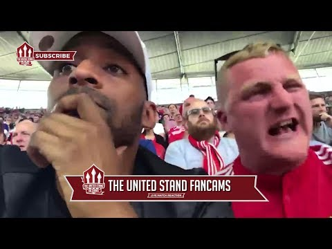 Uncensored FA CUP FINAL Vlog  Chelsea Manchester United 1-0