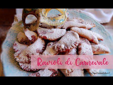 Ravioli Di Carnevale