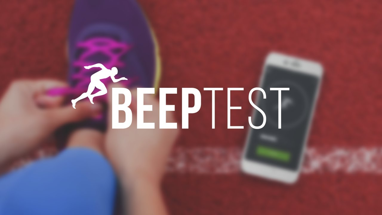 Beep Test Official Army Fitness Test For Police And Military Trailer Hd Youtube