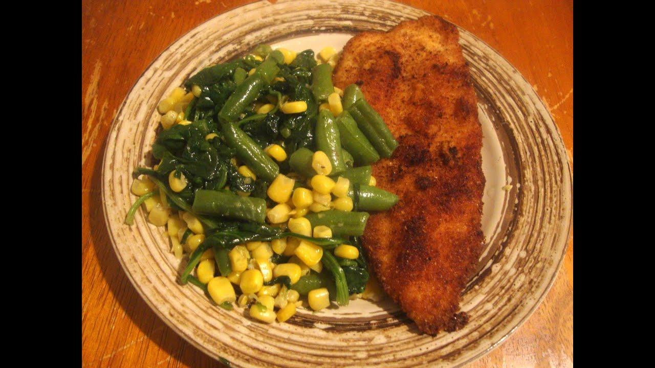 C mo preparar unas ricas espinacas la receta de la for Resetas para preparar comida