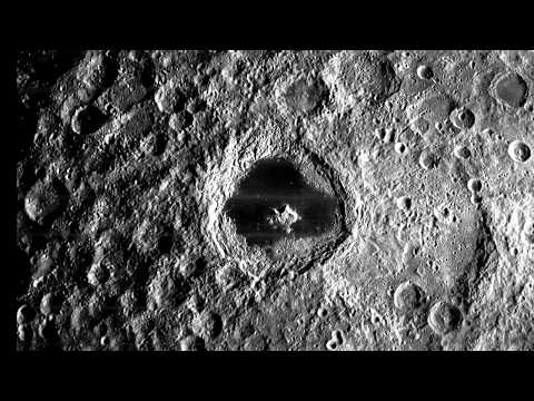 100% Evidence Everywhere, ALIENS Are MINING The MOON..  NASA Image 108p FULL HD