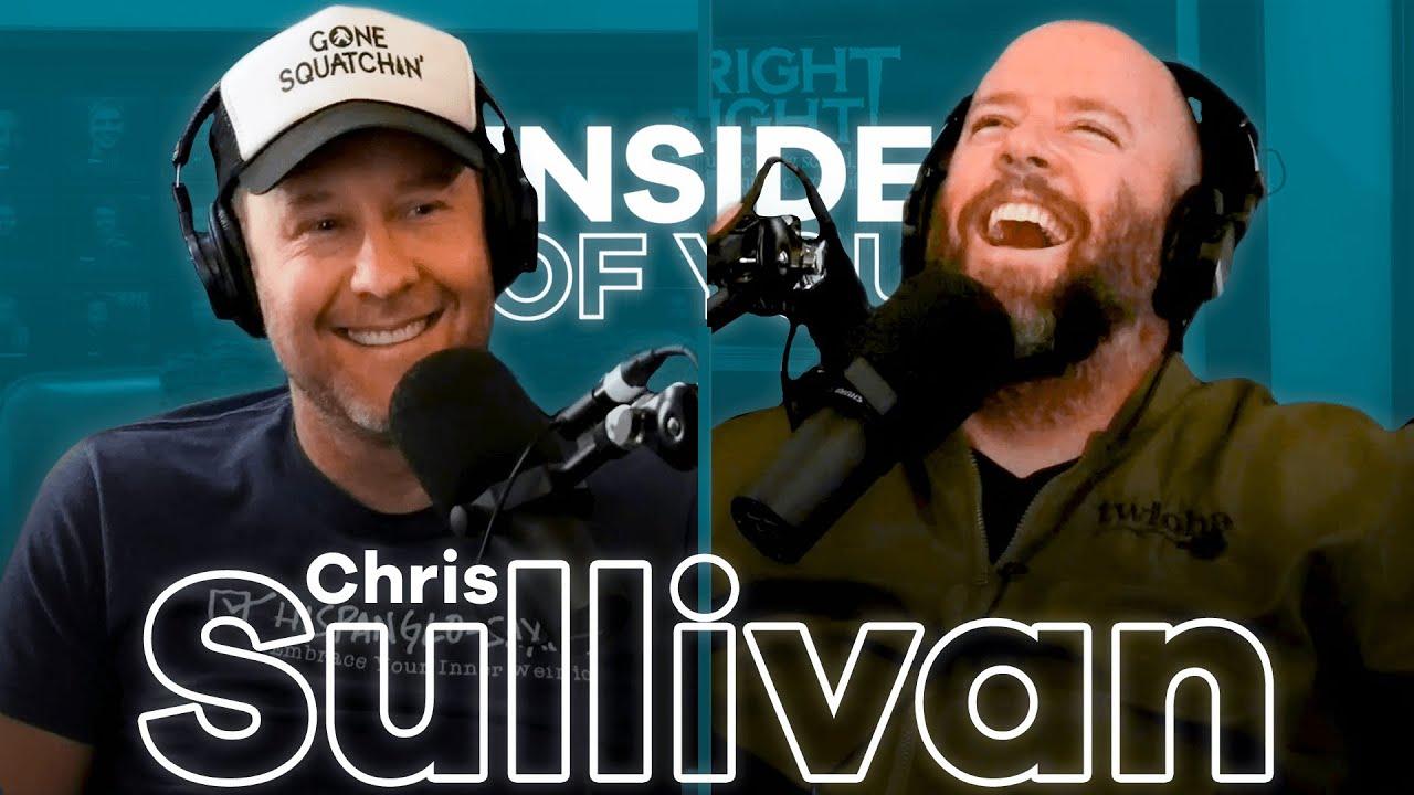 This Is Us' CHRIS SULLIVAN: Pre Grieving & Gratitude (2021) Inside of You w/ Michael Rosenbaum #iou