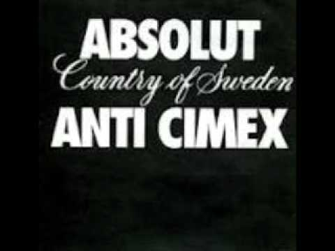 Anti Cimex   Absolut Country Of Sweden (FULL ALBUM)