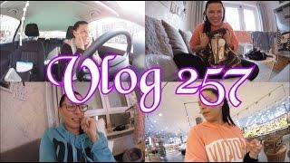SEPHORA kommt nach Deutschland! l Fashion Haul l  Vlog 257