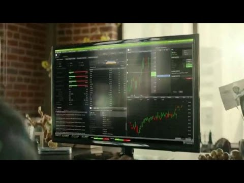Fidelity Investments Active Trader Pro Review Part 2!