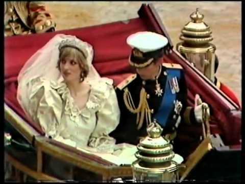 Royal Wedding Ceremony of Charles _ Diana (8_8).flv