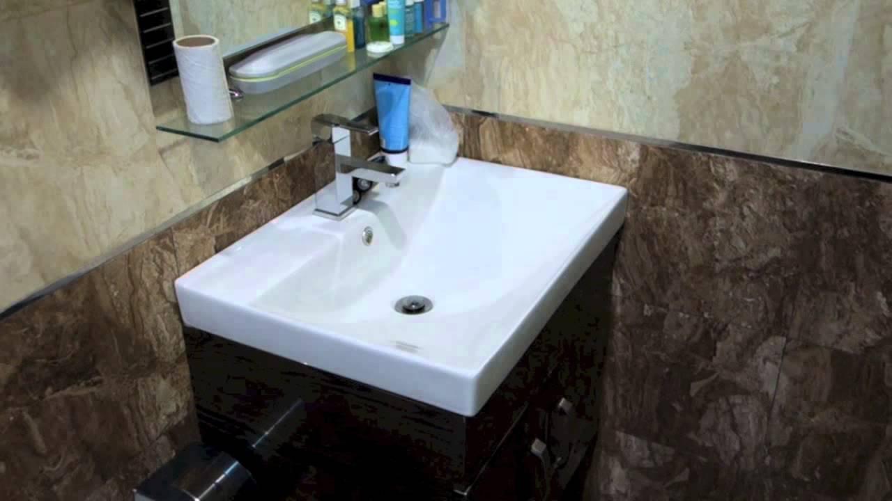 The Sunshine Inn, Bintulu, Malaysia: Standard Room - YouTube