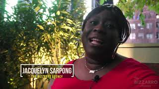 Jacquelyn Sarpong Speaks About Working At The Bizzarro Agency As A Real Estate Agent in NYC