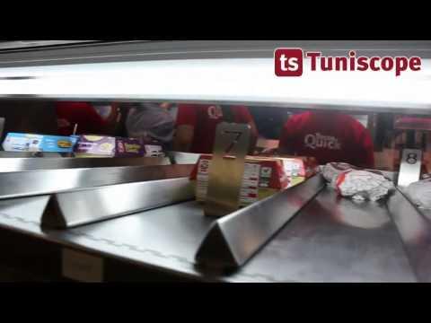 Ouverture de QUICK en TUNISIE (Tuniscope.com)