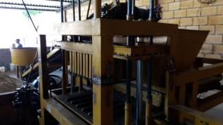 Bloquera hidráulica Gracomaq.net