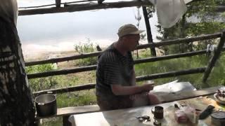 видео: РЫБАЛКА НА МОЛОГЕ 2014г  Июнь