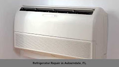 AM PM A/C Services Refrigerator Repair Auburndale FL