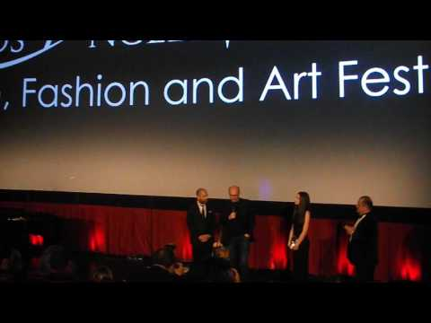 Paul Haggis Speaks at the Los Angeles Italia Film Festival