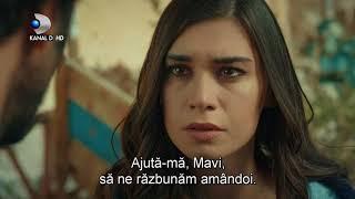 Dragoste si ura! (17.01.) - Familia lui Ali trece la atac. Mavi, in pericol de moarte! Nu rata ep 3