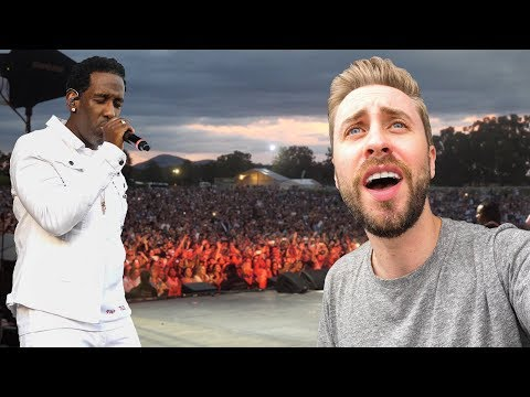 Download Youtube: ON STAGE WITH BOYZ II MEN!