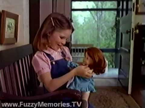 My Friend Dolls By Fisher-Price (Commercial, 1983)