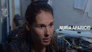 Videobook Nuria Aparicio y Juan Dávila