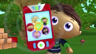 Learn How To Draw Whyatt from Super Why | Coloring Pages For ...