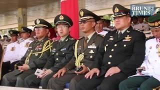 Gurkha 200 Commemoration Parade