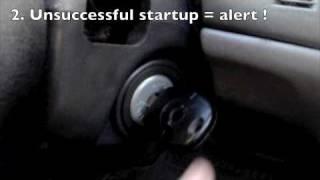 eCars Audio demo