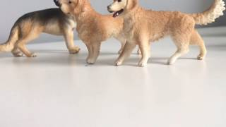 The Story Of A Pack (Schleich dog movie) pt. 8