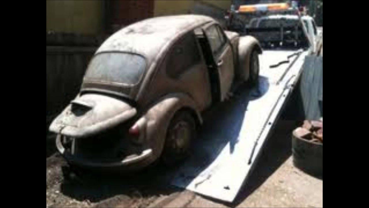 Best Junk Car Buyer in Jupiter Florida 561 544-7979 - YouTube
