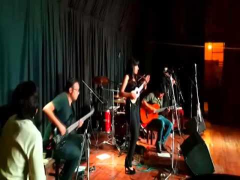 VIDEO: Vertiente de Luz (Luciel Izumi) - Teatro Adela Zamudio