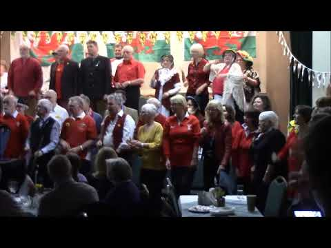 St David's Day Concert part 1