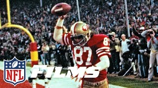 "#2 ""The Catch"" Joe Montana To Dwight Clark 