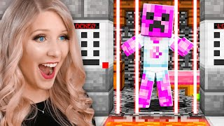 17 Ways to Trap Your Friends in Minecraft!