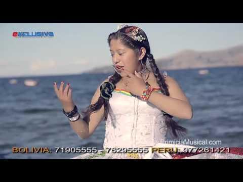 LAS CHICAS A DE BOLIVIA - PORQUERÍA (VÍDEO OFICIAL)
