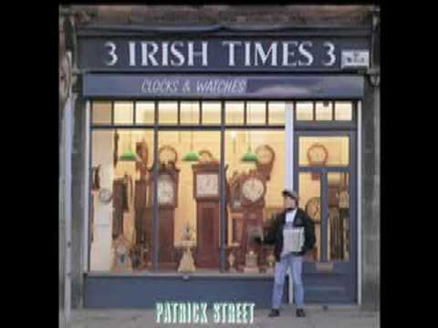 Patrick Street - Music for a Found Harmonium
