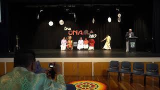 Formal Inauguration Part 2/2 | TMA Onam 2019