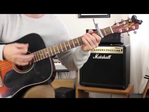 X Ambassadors - Renegades EASY Guitar Tutorial (IF YOU DON'T LIKE PLAYING BARRE CHORDS)