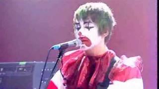 Arctic Monkeys On Friday Night With Johnathon Ross (Clowns)