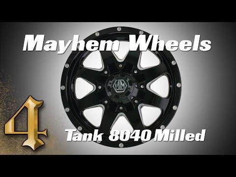 Mayhem Wheels (@mayhemwheels) | Instagram photos and videos