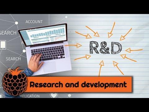 #MitäVattua podcast - R&D (Research & Development)