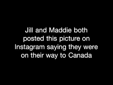 Info from Dance Moms Trip to Canada+Pics