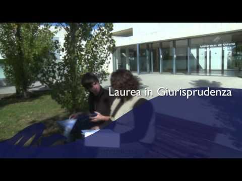 Facoltà di Giurisprudenza - Universitat de Girona