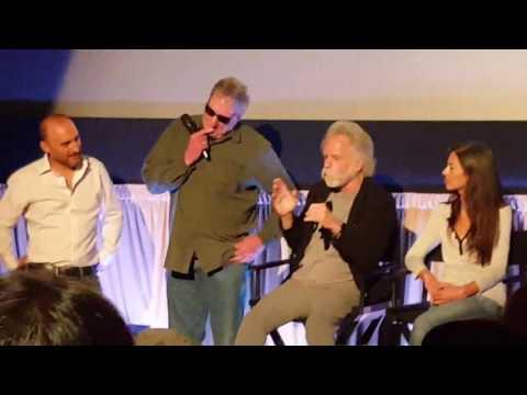 Long Strange Trip Q and A with Bob Weir, Steve Parish, Natascha Weir, Steve Silberman, Amir Bar-Lev