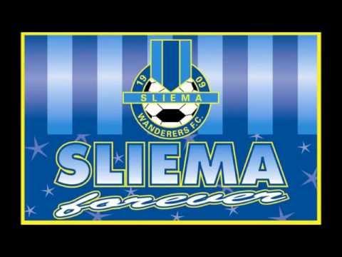 """Sliema Wanderers FC – CHAMPIONS 2003/04 – """"Wied tad-Dmugħ"""" - John Mark"""