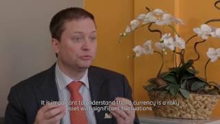 Understanding FOREX by Philippe Ledent - Senior Economist ING