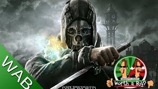 Dishonored Review - Is it Worth a Buy?